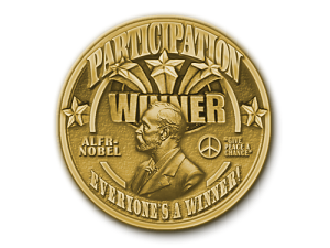 Participation Medal